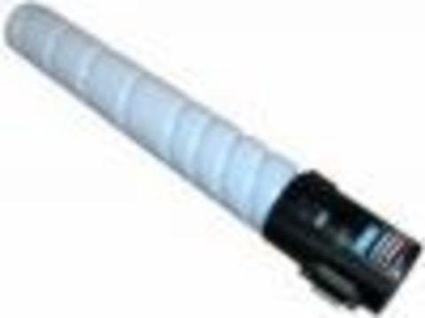 Konica Minolta C220/C280 TN-216C тонер голубой для Konica Minolta bizhub С220/C280 A11G451