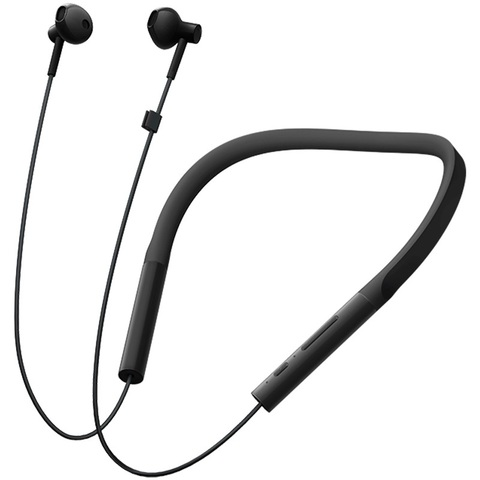 Bluetooth наушники - Xiaomi Bluetooth collar earphone