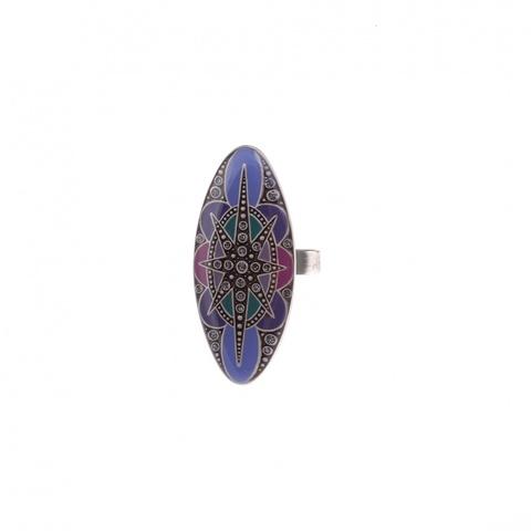 Кольцо Clara Bijoux K74492 V