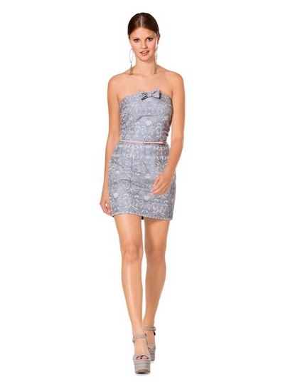 329fc6d016b3fef Выкройка Burda (Бурда) 7233 — Платье, Комбинезон