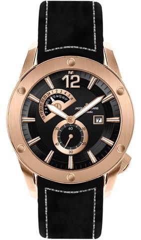 Купить Наручные часы Jacques Lemans 1-1765C по доступной цене
