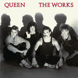Queen / The Works (LP)