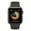 Apple Watch Series 3 38mm GPS Space Grey
