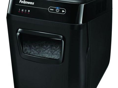 Шредер Fellowes Automax 200C (FS-4653601)
