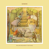 Genesis ‎/ Selling England By The Pound (LP)