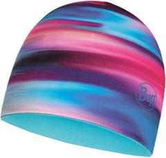 Двухслойная полиэстровая шапка Buff R-Luminance Multi-Scuba Blue