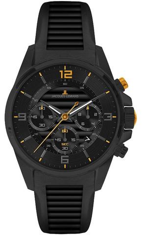 Купить Наручные часы Jacques Lemans 1-1672E по доступной цене