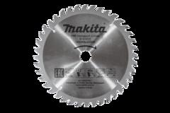 Пильный диск по дереву 165 мм/40