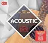 Сборник / The Collection: Acoustic (3CD)