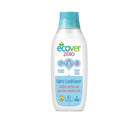 Смягчитель для белья, ECOVER, ZERO, 750 мл.