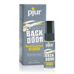 Анальная сверхсильная обезболивающая сыворотка Pjur Back Door - Serum 20 МЛ
