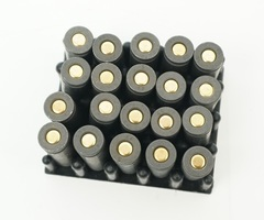 Патрон светозвукового действия 10x31 для ТТ-СХ (Техкрим) 20 штук