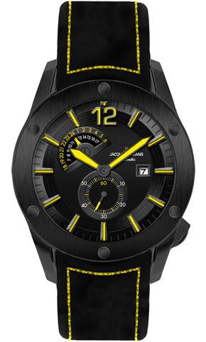 Купить Наручные часы Jacques Lemans 1-1765E по доступной цене