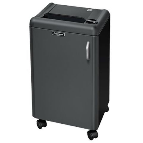 Шредер Fellowes Fortishred 1250S (FS-4615201)