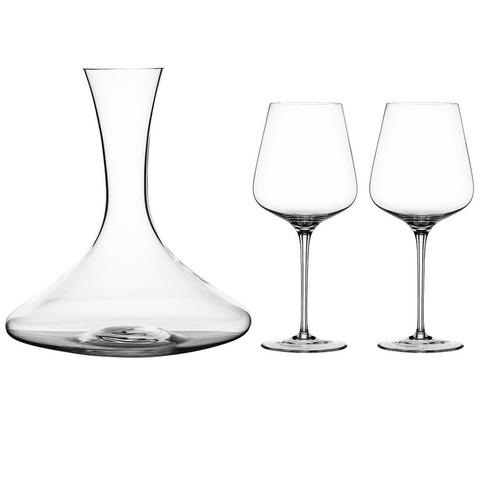 Набор 3 предметов для вина артикул 101200. Серия Vinova.