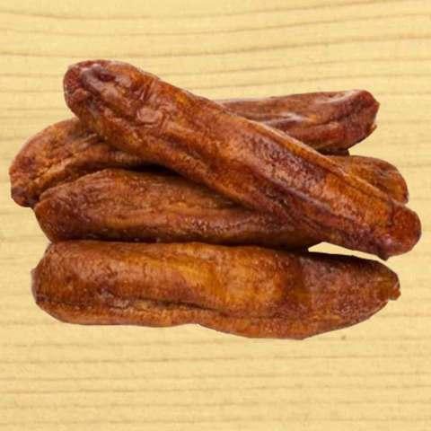 Бананы сушеные, 200г