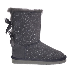 UGG Constellation Bow Grey