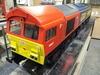Garden Rail Тепловоз класса 66-А на колеи 12,7 см и 17,8 см, электрический