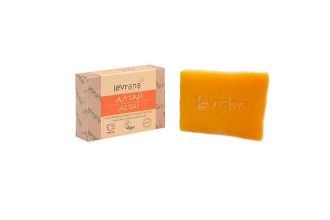 Levrana, Алтай, натуральное мыло, 100 г