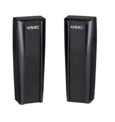 Фотоэлементы XP20 D настенные, пара: приемник и передатчик (Взаимозаменяемость с Safebeam арт.785165 )