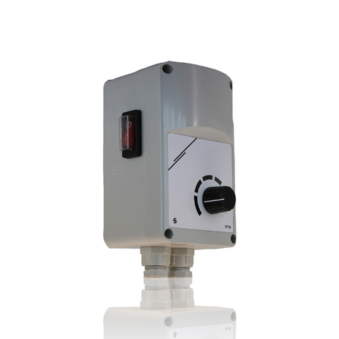 Регулятор скорости электронный Synterra STL 5