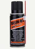 Brunox Gun Care для чистки оружия