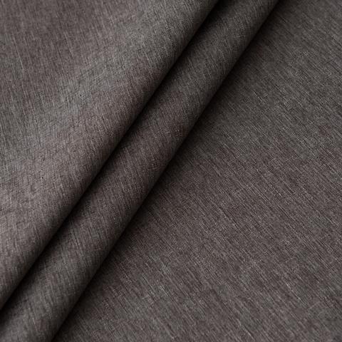 Ткань блэкаут Калипсо серо-коричневый