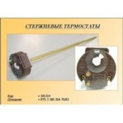 Терморегулятор с защитой 70/83°C