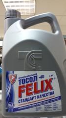 Тосол Felix 3л