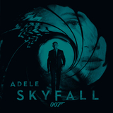 Adele / Skyfall (RU)(CD Single)