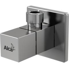 Вентиль угловой Alcaplast ARV002-BLISTR фото
