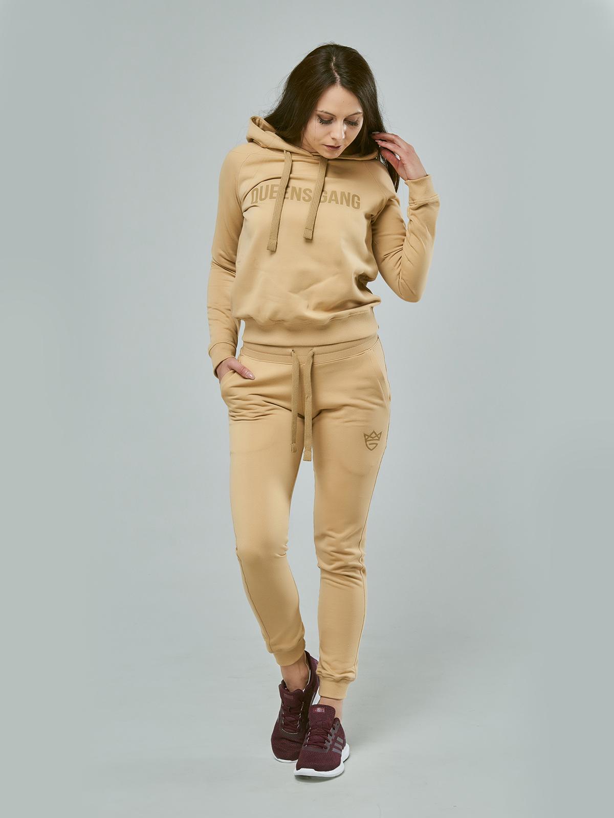 Женские штаны Olimp WARM SAND