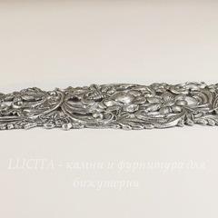 Винтажная основа для браслета