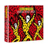 The Rolling Stones / Voodoo Lounge Uncut (Blu-ray+2CD)