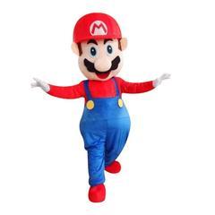 Супер Марио ростовой костюм