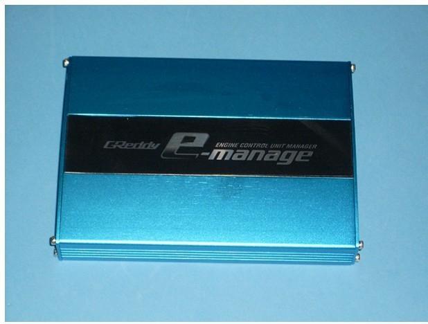 ЭБУ GReddy E-Manage Blue юнит