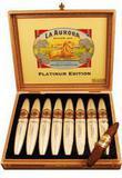 La Aurora 1903 Preferidos Platinum