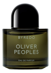 Byredo Oliver Peoples Vert