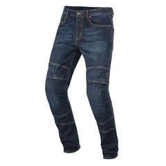 Crank Pants Denim / Синий
