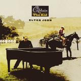 Elton John / The Captain & The Kid (CD)