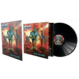 Dio / Angry Machines (LP)