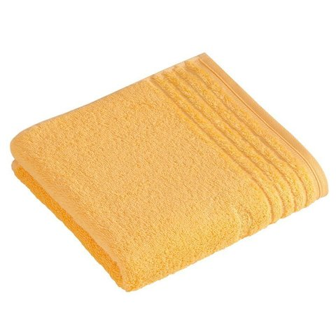 Полотенце 60х110 Vossen Vienna Style Super желтое