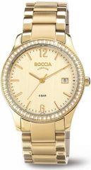 Женские наручные часы Boccia Titanium 3235-03