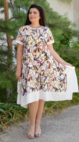 826df322945bab Жіночий одяг великих розмірів оптом від виробника Gloria Romana