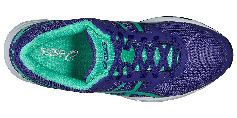 Спортивные кроссовки Asics Gel-Galaxy 8 GS (CC520N 5283) для девочек  фото