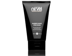 NIRVEL гель для бритья barber shave precision (прозрачный) 150 мл