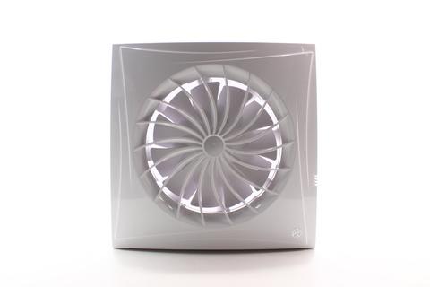 Накладной вентилятор Blauberg Sileo 125 T