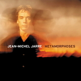 Jean-Michel Jarre / Metamorphoses (CD)