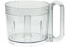 Чаша для кухонного комбайна Moulinex (Мулинекс) MS-5A07204