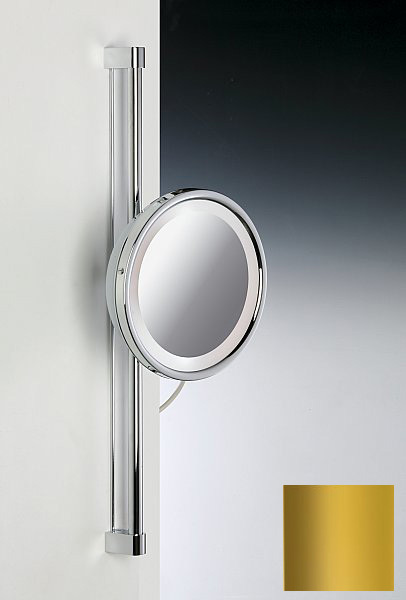 Элитное зеркало косметическое 99182O 3X от Windisch